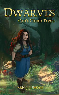 dwarves can't climb trees cover small