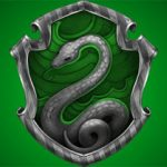 Slytherin is Best House?