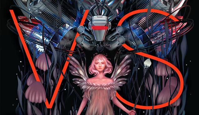 robots vs fairies close