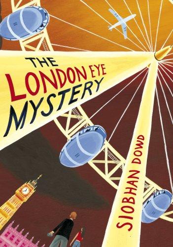 london eye mystery dowd