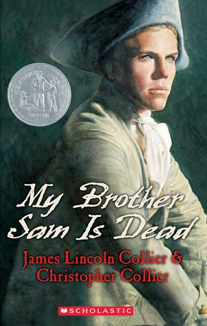 my brother sam is dead collier