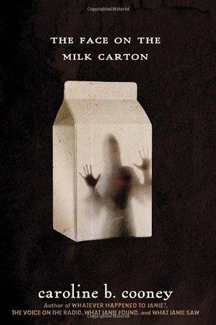 face on the milk carton cooney
