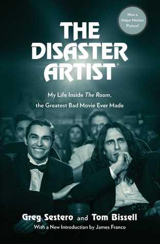 disaster artist greg sestero