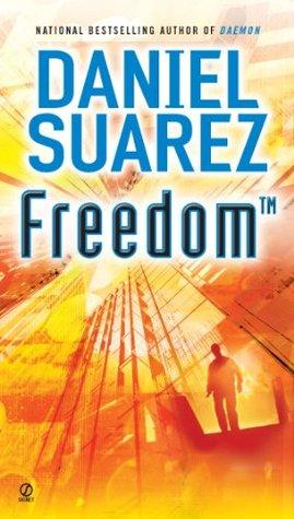 daniel suarez freedom
