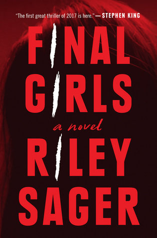 final girls riley sager