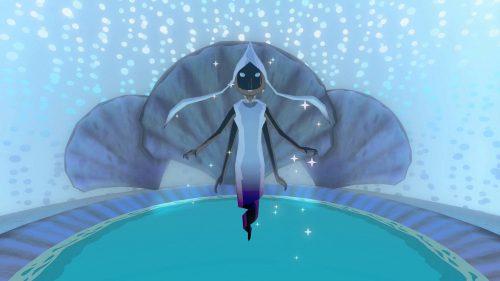 wind waker great fairy zelda