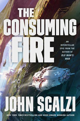 the consuming fire john scalzi