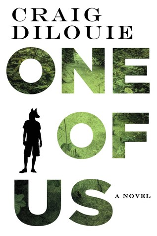one of us book craig dilouie