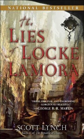 scott lynch lies of locke lamora