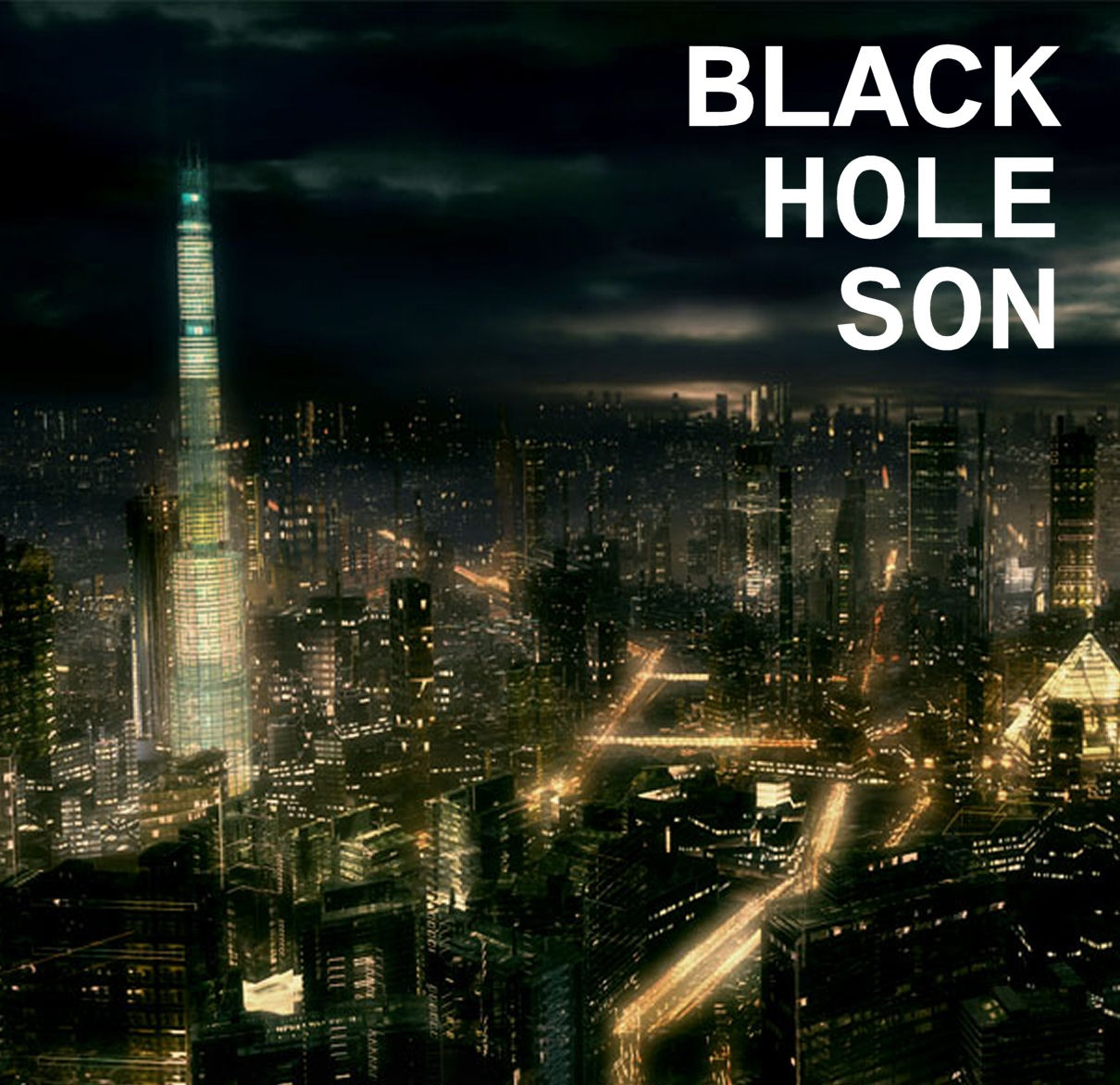 Black Hole Son