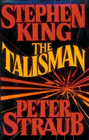 talisman stephen king peter straub