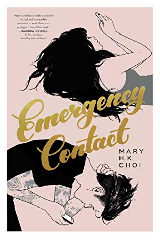 emergency contact mary choi