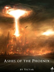 ashes of the phoenix victar