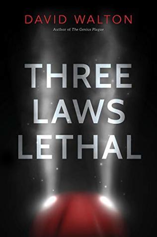 three laws lethal david walton