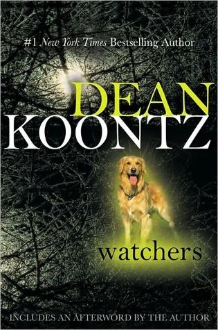 dean koontz watchers