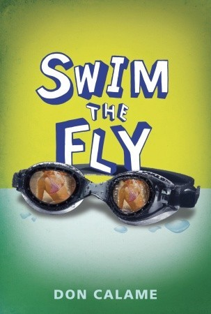 swim the fly don calame