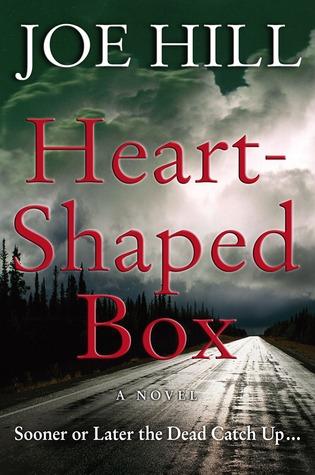 heart shaped box joe hill