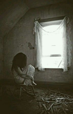 trapped in room with window
