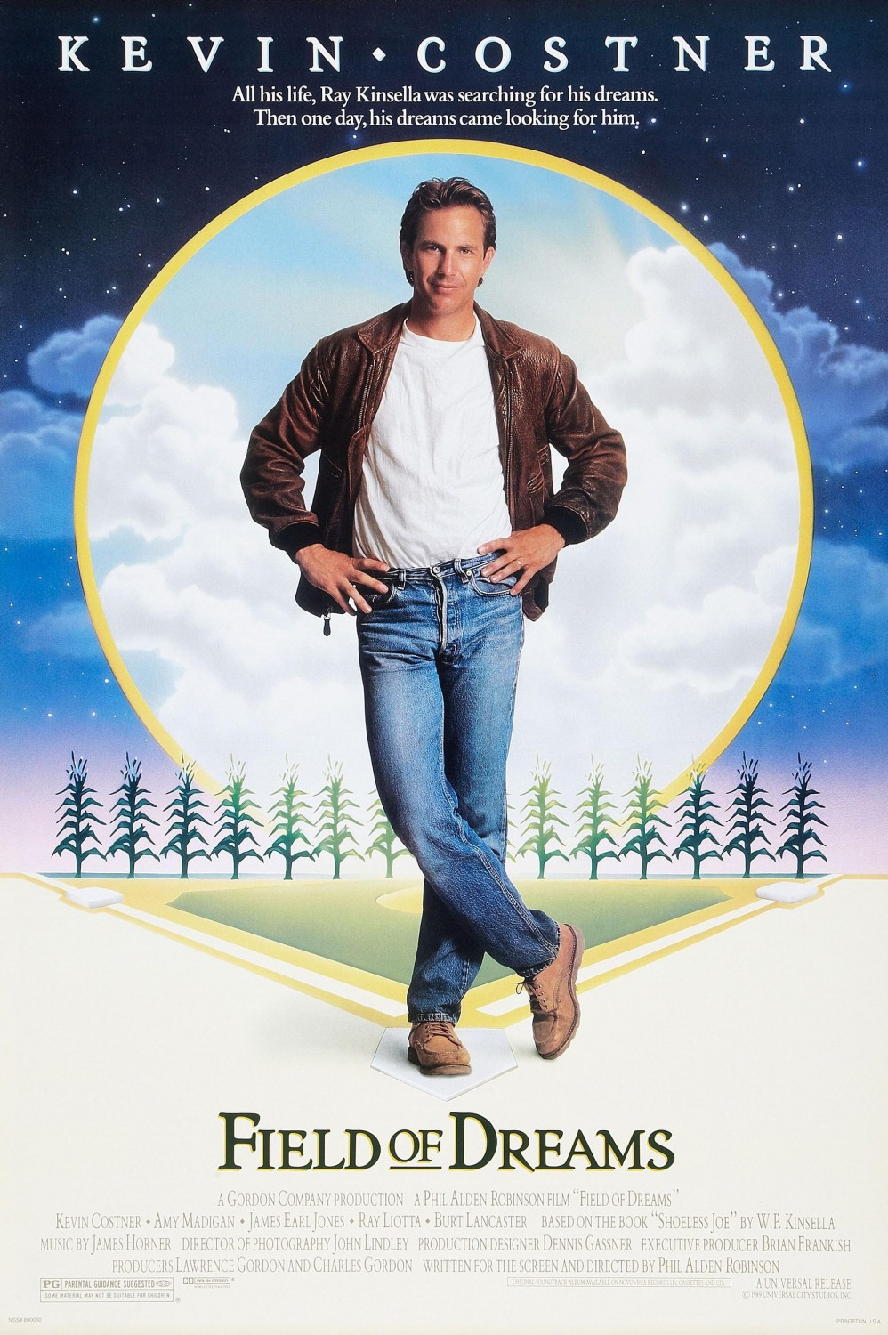 Field of Dreams is Stupid and You're Stupid for Liking It