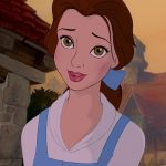 Is Belle the Protagonist of Beauty & the Beast?