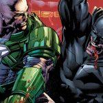 Is Batman the Good Lex Luthor?