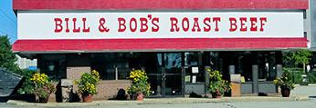 bill and bob's roast beef