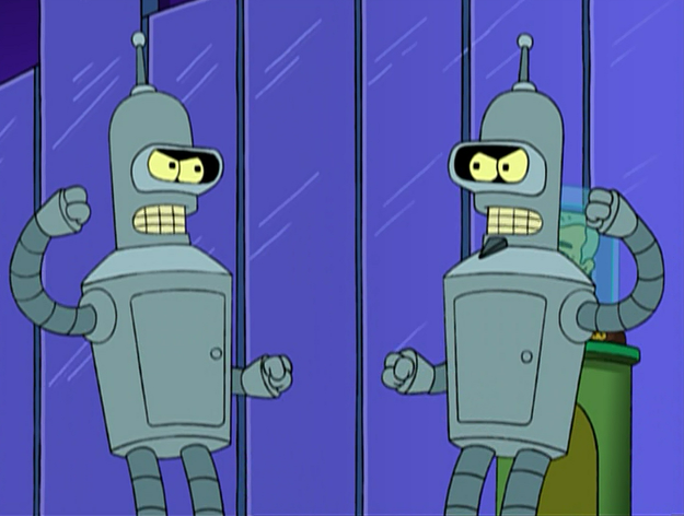 bender flexo