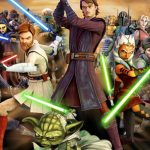 Late to the Game: The Clone Wars