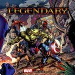 Marvel: Legendary – WandaVision