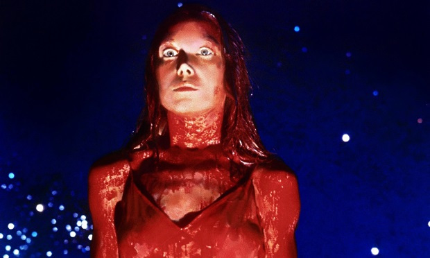 carrie prom stephen king