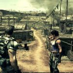 Is Resident Evil 5 Racist and I'm Just Not Seeing It?