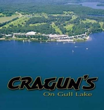 cragun's on gull lake resort